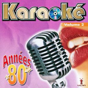 Karaoké années 80 Vol. 2