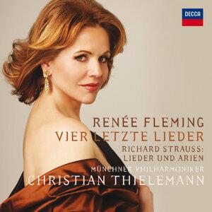 Strauss, R.: Vier Letzte Lieder - Germany