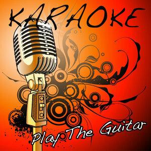 Play the Guitar (B.o.B feat. Andre 3000 Karaoke Tribute)