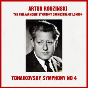 Tchaikovsky Symphony No 4