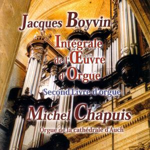 Integrale De L'Oeuvre D'Orgue / Second Livre D' Orgue