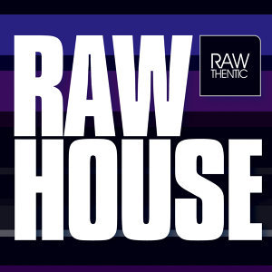 DJ's Carlo Lio & Nathan Barato present RAW HOUSE Vol. 1 (Mixed)