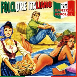 Folclore Italiano 35 canzoni popolari