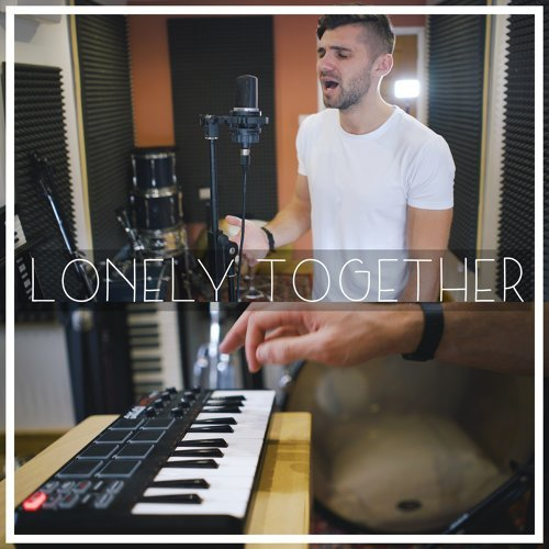 Lonely Together (Remix)
