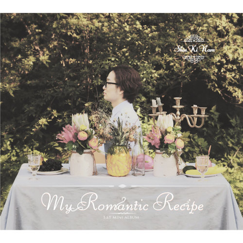 My Romantic Recipe