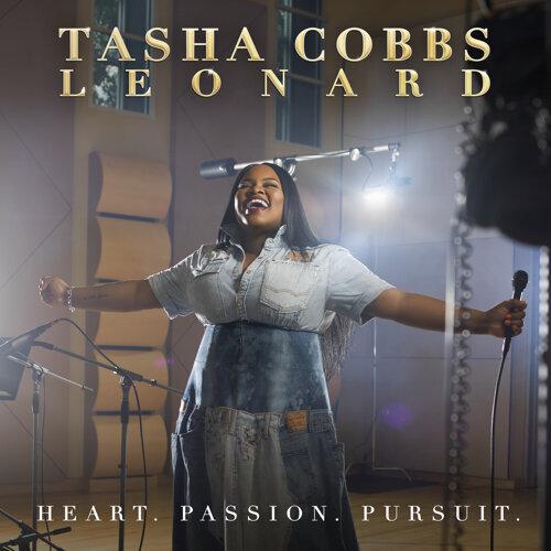 Heart. Passion. Pursuit. - Deluxe