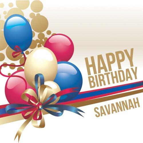 happy birthday savannah The Happy Kids Band   Happy Birthday Savannah   KKBOX happy birthday savannah