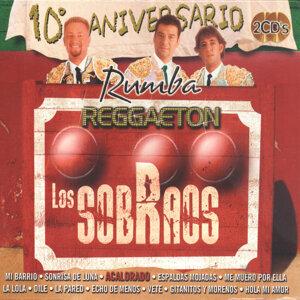 10 Aniversario Rumba y Reggaeton