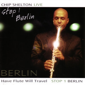 Have Flute Will Travel Stop One - Berlin