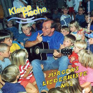Kleine Fische - Jürgens Liederkiste No. 2