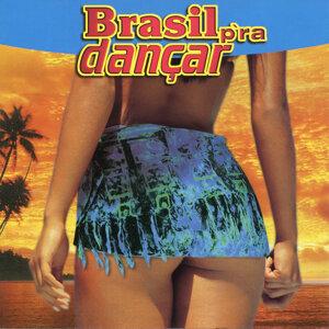 Brasil P'ra Dançar