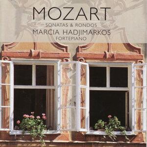 Mozart: Sonatas & Rondos