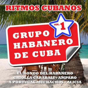 Ritmos Cubanos Vol.1