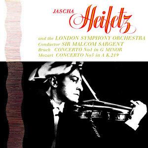 Bruch Concerto No. 1
