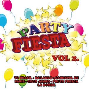 Party Fiesta Vol.2
