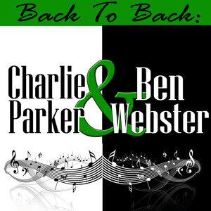 Back To Back: Charlie Parker & Ben Webster