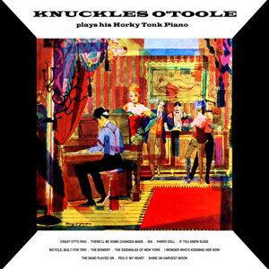 Honky-Tonk Ragtime Piano