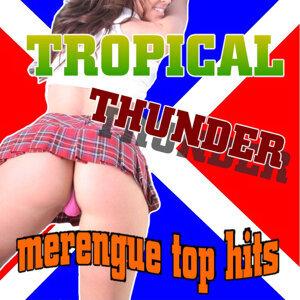 Tropical Thunder (2011 Edition)