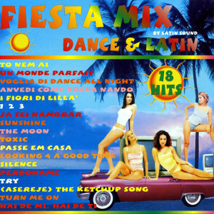 Fiesta Mix Dance & Latin