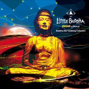 Little Buddha Dakar (Selected By Dimi.el)