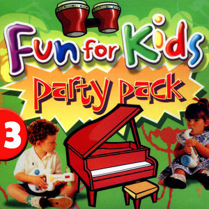 Fun For Kids Party Pack Volume 3