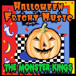 Halloween Fright Music