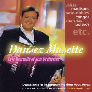 Dansez Musette ! Collection Dancing Vol. 14 (Titres Enchaînés)