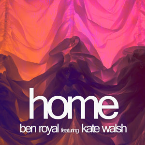 Home feat. Kate Walsh - EP