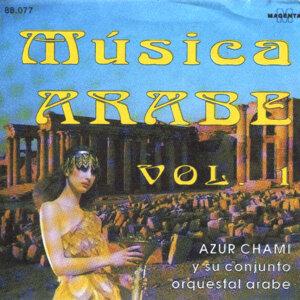 Música Arabe, Vol. 1