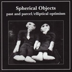 Past & Parcel / Elliptical Optimism