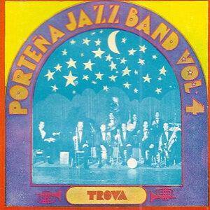 Porteña Jazz Band Vol.4