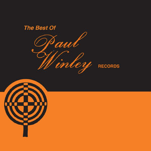 The Best of Paul Winley Records