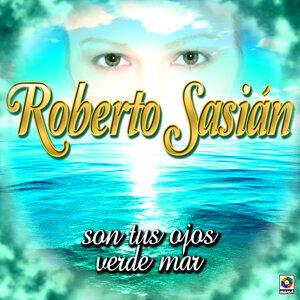 Son Tus Ojos Verde Mar