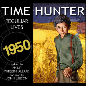Time Hunter - Peculiar Lives