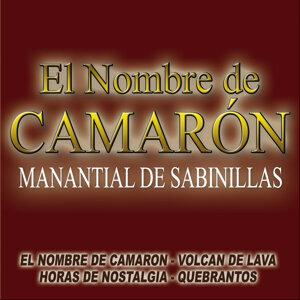El Nombre De Camaron