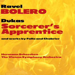 Bolero & The Sorcerer's Apprentice