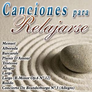Canciones Para Relajarse