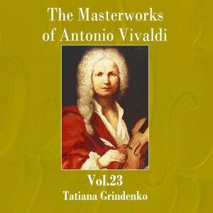 The Masterworks of Antonio Vivaldi, Vol. 23