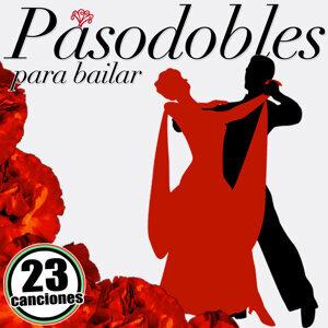23 Pasodobles Españoles