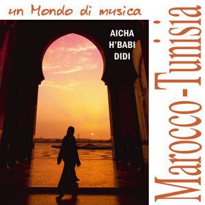Aicha - Musiche da Marocco e Tunisia