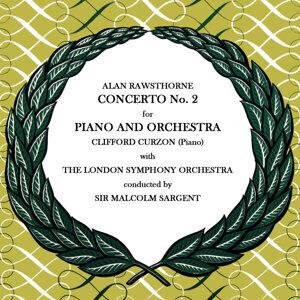 Rawsthorne Concerto No 2