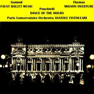 Faust Ballet Music