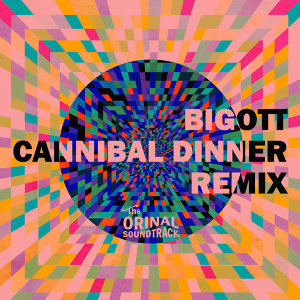 Cannibal Dinner Remix - Single