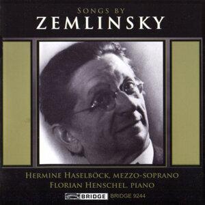 Songs by Zemlinksy