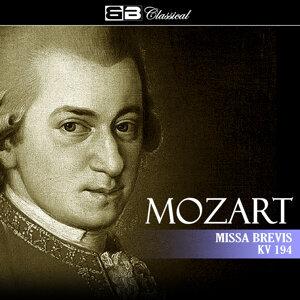 Mozart Missa Brevis KV 194