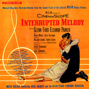 Interrupted Melody - Soundtrack