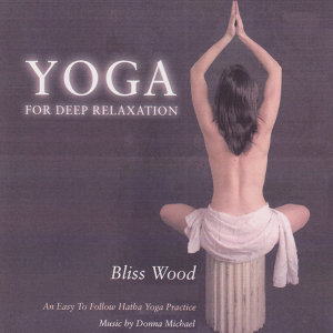 Yoga For Deep Relaxation