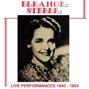 Live Performances 1940-1953