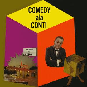 Comedy Ála Conti