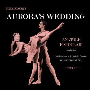 Tchaikovsky Aurora's Wedding